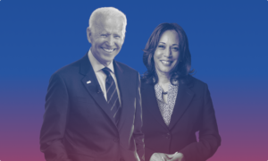 It's official: Joe Biden has selected Senator Kamala Harris as his 2020 running mate